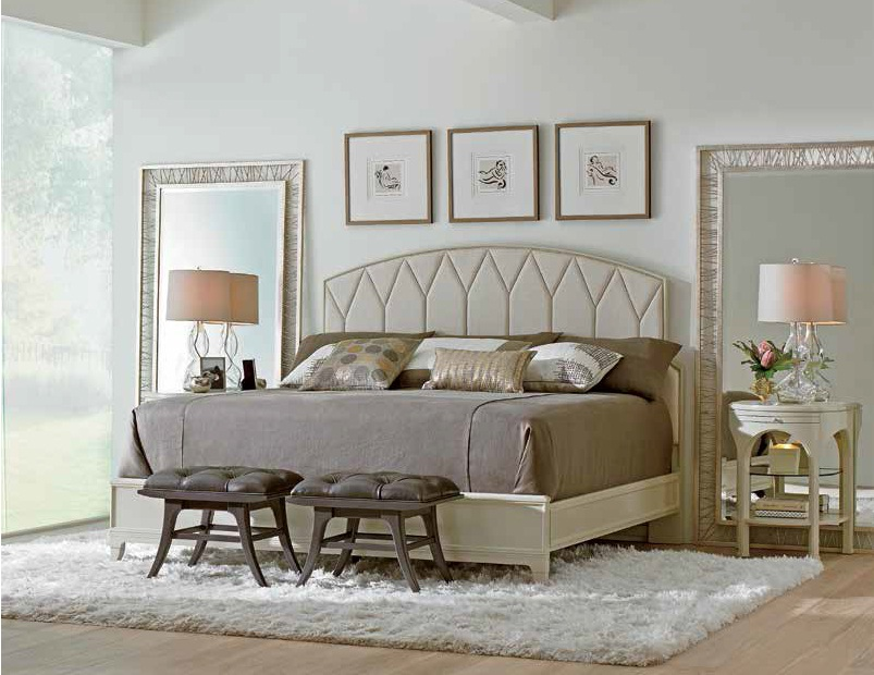 Stanley-Crestaire-Ladera-Upholstered-California-King-Bed-in-Capiz